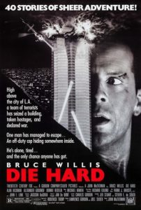 where to watch die hard for free