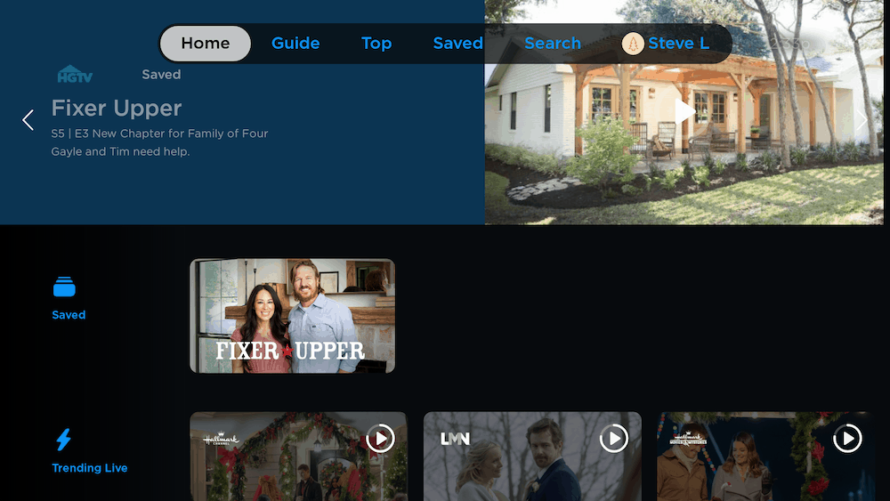 Using Philo on a Fire TV Stick